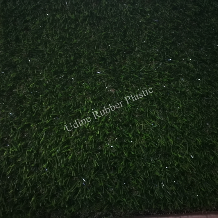 20mm Synthetic Landscape Turf with 4 Tone Color