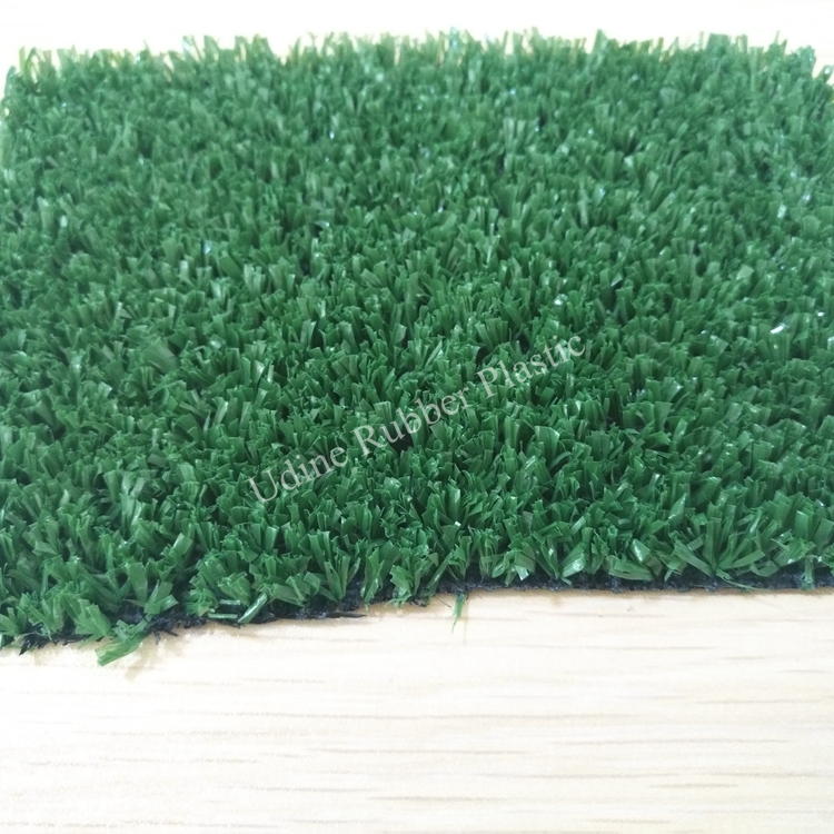 7mm PE Artificial Turf for USA Market