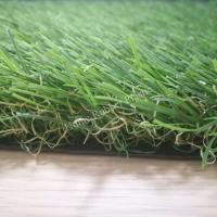 20mm Landscaping Grass Artificial Turf with 4 Tone Color