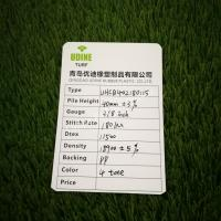 40mm Good Quality Artificial Turf With UV Protection