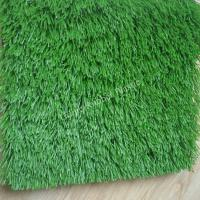 55mm Green Synthetic Grass for Soccer Field