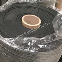 Exporter of 3mm Thickness Custom Cut Rubber Underlayment