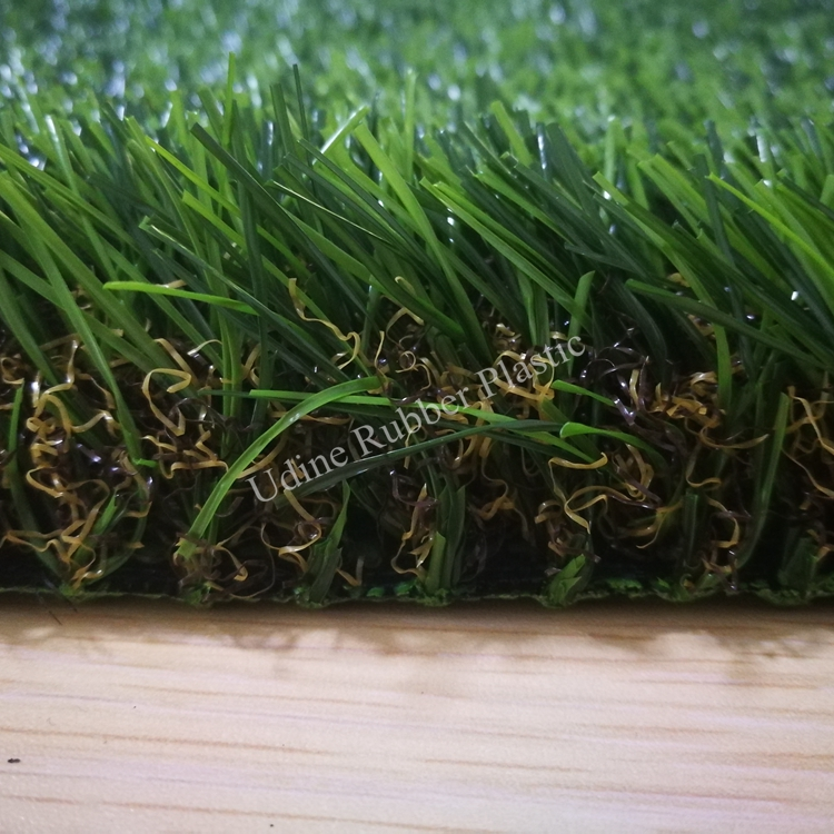 40mm Artificial Garden Lawns for Australia Market