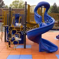 Playground Flooring and Safety Surfacing for Recreational Areas