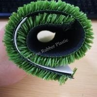 10mm Green Artificial Grass for Decoration and Landscaping