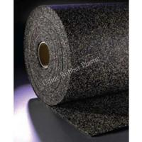 2mm Thickness Rubber Underlayment