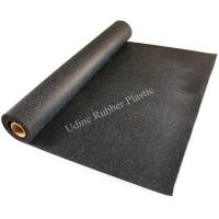 Rubber Sheet Thickness 10mm