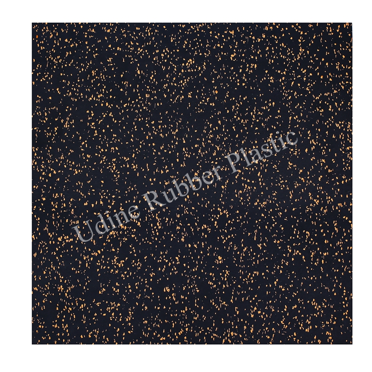 Rubber Gym Matting 30mm Thickness