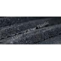 Economical and Durable Rubber Mats 4ftX 6ft X 3/4inch